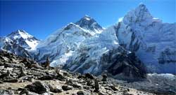 Nepal: Everest base camp - Grupperejse